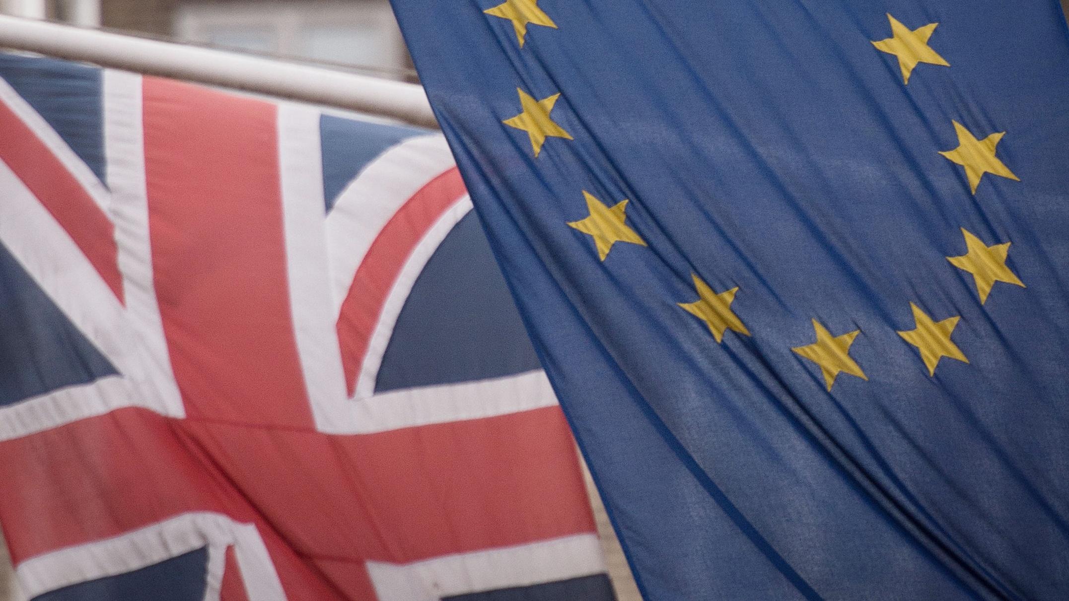 United Kingdom hires top New Zealand trade negotiator to head post-Brexit deals